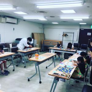 【親子アイシングクッキーレッスン】@よみうりカルチャー八王子