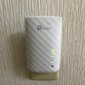 【オンラインにおすすめ!】Wi-Fi中継機