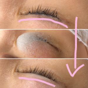 【老け目元対策】正しいクレンジング洗浄で目のトラブルを回避。