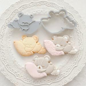 Marshronオープン2周年記念♡クッキー型数量限定販売