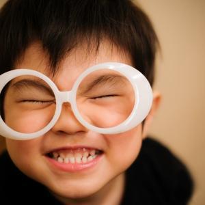 日々の疲れなどで『笑うこと』忘れてませんか?もう一度『笑える』ようになりませんか?