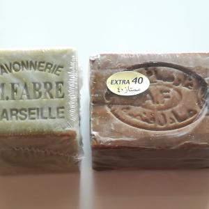 マルセイユ石鹸とアレッポ比較!髪シャンプーにおすすめなのはどっち?