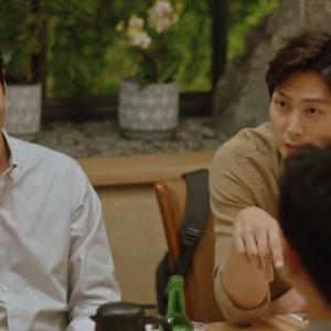 「アルゴン」が8月から衛星劇場で放送決定 - シム・ジホ