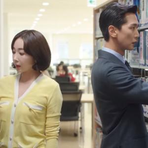 「国家代表ワイフ」なにかと一緒 - 韓流ドラマ