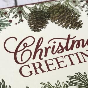 【 Christmas Card 2019 No. 2】