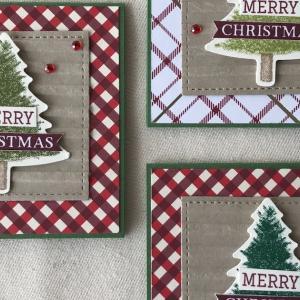 【 Christmas Card 2019 No. 3】
