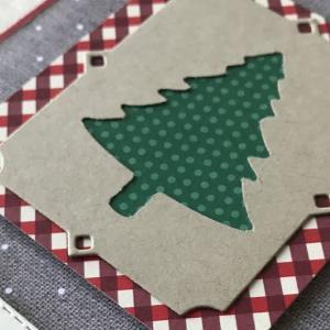 【 Christmas Card 2019 No. 4】