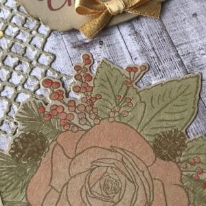【 Christmas Card 2019 No. 6】