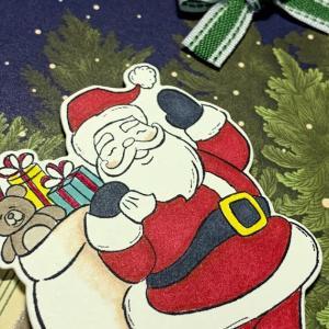 【 Christmas Card 2019 No. 16】