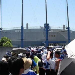 中日ドラゴンズ vs 阪神タイガース(ファーム)