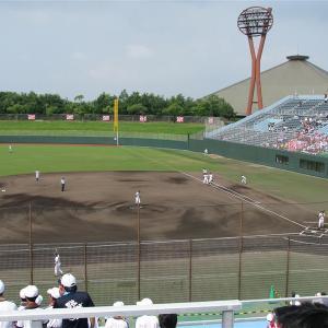 高校野球愛知大会2019