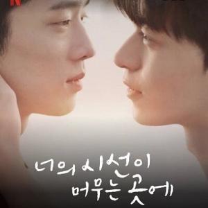 韓国ドラマ「君の視線が止まる先に」全8話