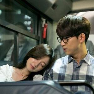 韓国webドラマ「君のそばに~Touching You~」 オク・テギョン