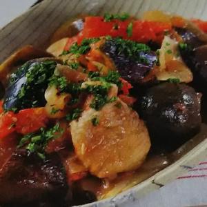 <旬の食材を食す>夏野菜「なす」紫色のアントシアニンが体内のサビを除去!?