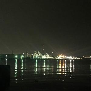 ミニミニ釣行記(神奈川)