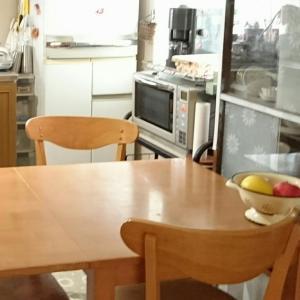 【ビフォーアフター】動線がスムーズで使いやすいキッチン
