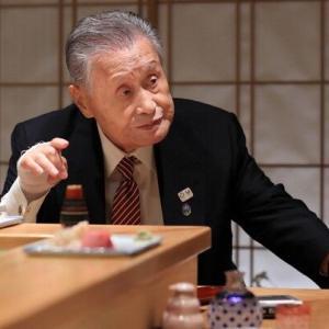 森元首相「安倍ちゃんにもオリンピック委員のポストをあげようよ」