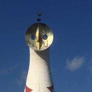 【28週2日】太陽の塔に行って生きるパワーをもらってきました
