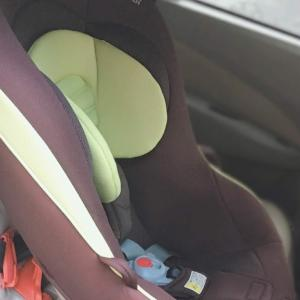 中古でチャイルドシートを買うときはご注意を!