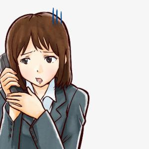 電話「……社です」 ワイ「お世話になっております(難聴)」