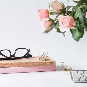 アラフィフメガネ女子〜メガネは実用性+おしゃれに❤︎
