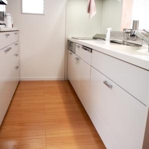 使いやすいキッチン動線を考える