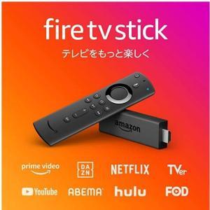 FireTV stickのレビュー