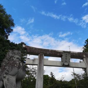 明日は道幸さんのセミナーin甲府 明後日は武田神社参拝