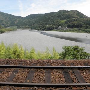 大井川鐵道-06:神尾駅