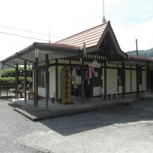 大井川鐵道-07:福用駅
