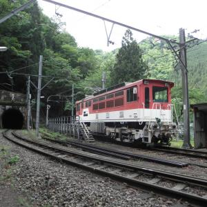 大井川鐵道-25:アプトいちしろ駅