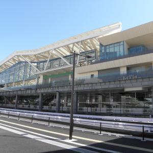 東海道本線:高輪ゲートウェイ駅