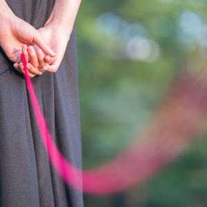 趣味という名の赤い糸。いよいよデート前日!