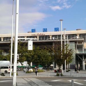 【新潟編②】beatmaniaIIDX(弐寺)行脚erによる日本一周旅行~⑧日目~