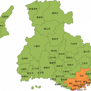 【兵庫編】beatmaniaIIDX(弐寺)行脚erによる日本一周旅行~⑨日目~