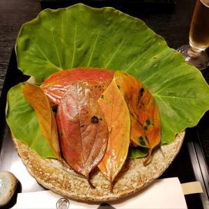 美味しい日本料理とお酒でお食事会⤴😋