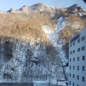 大雪山系の絶景を見たかったーーー!! & 何故? 予約投稿できていなかった・・・