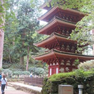 喧噪から離れてリフレッシュ✨ 空気が美味しい💕奈良県 室生寺 散策