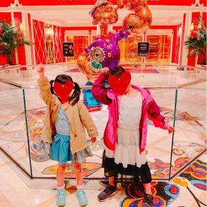 【子連れでアメリカ旅行記⑦】ラスベガスでLE REVE(ルレーヴ)ショーを見た✨