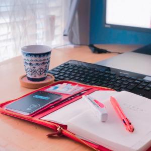 毎朝ブログを書くことが楽しくて仕方ない理由