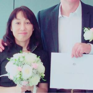 週末婚 メリハリ夫婦