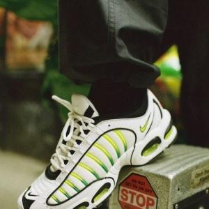 【懐かしのスニーカー】Back to 90's NIKE AIR MAX TAILWIND4
