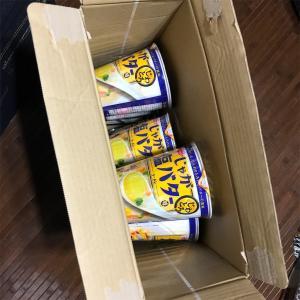 今年の箱買いカップ麺!『エースコック じゃが塩バター味ラーメン』
