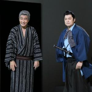 仕事終わりにソワレへ「日本の歴史」