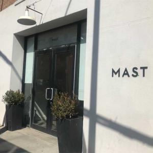 【NY,ブルックリン】ウィリアムズバーグのチョコレート屋さんマストブラザーズ(MAST BROTHERS)