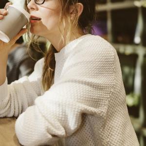 【ニューヨーク】お持ち帰り用カップがオシャレなカフェ集✨