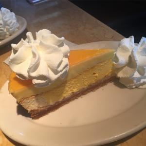 【甘党必見】アメリカスイーツレストラン!チーズケーキファクトリー