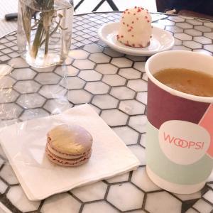 【ブルックリン,ウィリアムズバーグ】買い物途中に立ち寄りたいオシャレなカフェWOOPS!