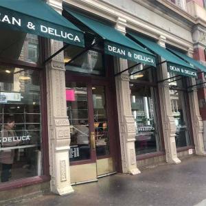 【ディーンアンドデルーカの本店】ニューヨーク,ソーホーのマーケット!限定グッズも♪