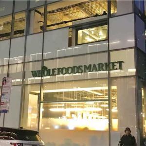 【NYのホールフーズマーケット(Whole Foods Market)】店内とお土産に人気の限定グッズ!
